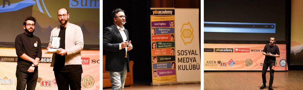 Eskişehir - Sosyal Medya Kulübü