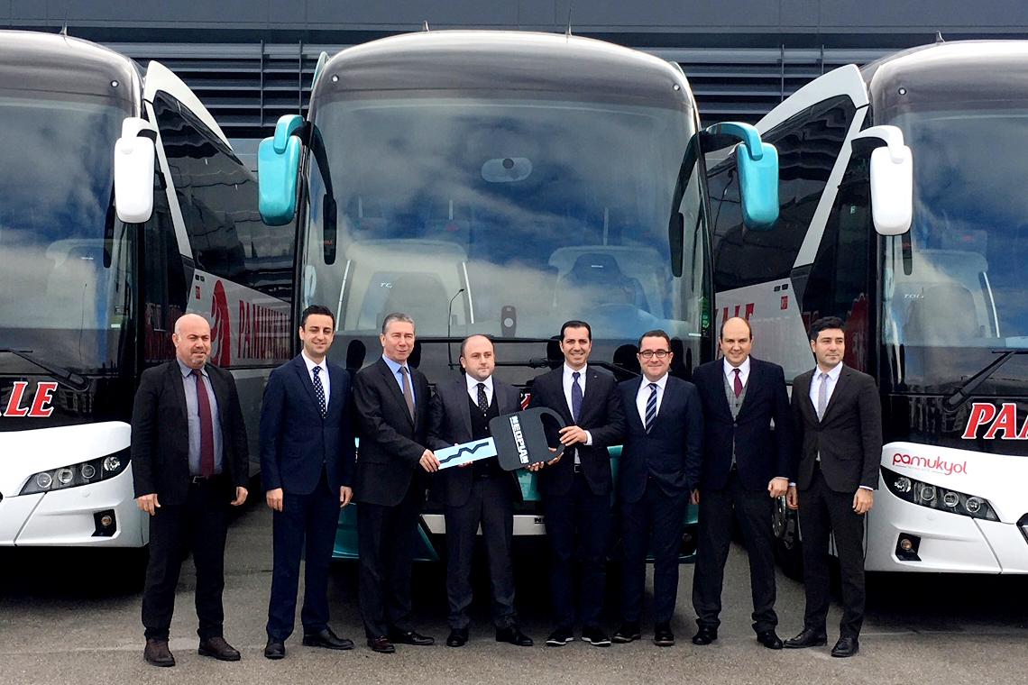 Ankara otobüs