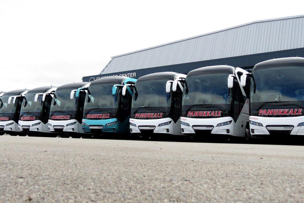 Ankara - Otobüs