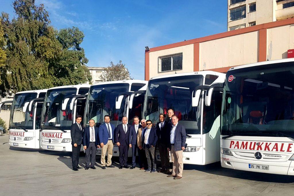 İzmir - Otobüs