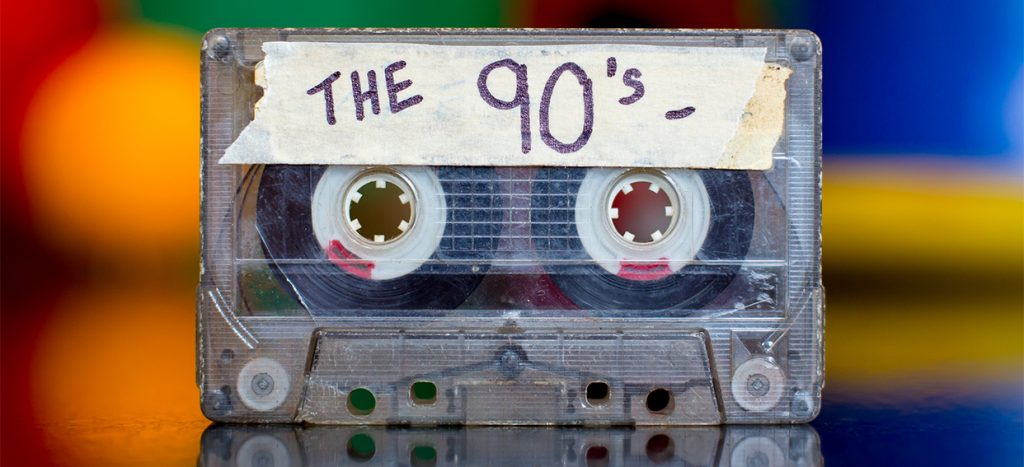 Müzik 90'lar